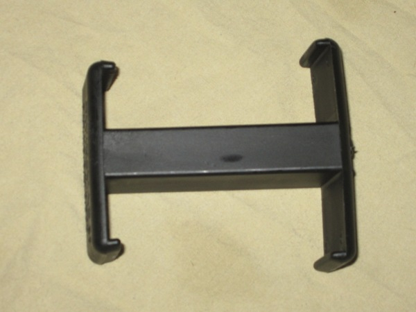 Thermold Magazine Coupler