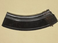 Russian Izhmash AK-47 7.62x39 30rd Steel Side Slab Magazine