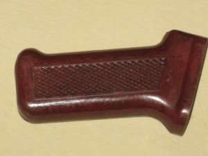 Russian Izhmash AKM Bakelite Pistol Grip - Good