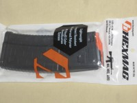 10/30 Hexmag AR-15 5.56 10rd Black Magazine
