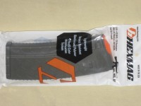 10/30 Hexmag AR-15 5.56 10rd OD Green Magazine