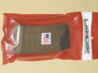 Lancer L5 AWM Translucent FDE 5.56 20rd AR-15 Magazine