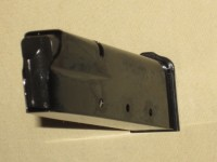 Mec-Gar Browning Hi-Power 15rd 9mm Magazine