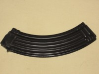 Russian Molot AK-47 7.62x39 40rd Steel Magazine *RUSTY/PITTED*