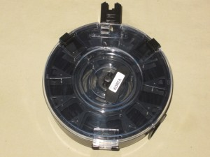 KCI AK-47 75 Round Flip Drum Mag Korean w/ Clear Back