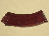 Russian Bakelite Izhmash Flat Back **RUSTY FAIR** AK-47 7.62x39 30rd Magazine