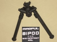 Magpul Bipod for M1913 Picatinny Rails - Black