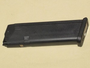 10/17 KCI Korean 9mm Magazine for Glock 17 w/ MAGBLOCK