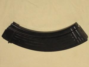 10/40 Russian Molot AK-47 7.62x39 Steel Blocked Mag w/ minor rust