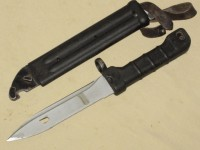 Bulgarian AK-74 Black Bayonet - FAIR