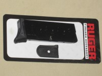 Ruger LC9s 9mm 7rd Magazine