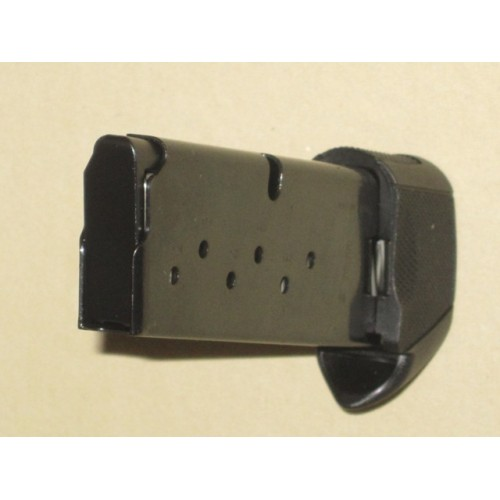 Ruger LC9s 9mm 9rd Magazine
