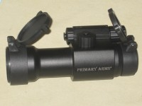 Primary Arms 30mm Red Dot Sight