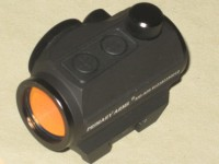 Primary Arms Advanced Micro Red Dot Sight