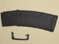 10/40 Magpul AR-15 Gen M3 Black PMAG w/ MAGBLOCK