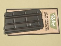 Brownells Steel Waffle Reproduction 20rd 5.56 AR-15 Magazine
