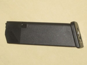 10/15 Glock 20 Factory 10mm Magazine w/ MAGBLOCK