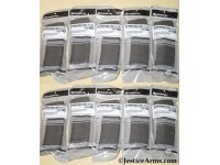 Magpul Gen 3 30rd AR-15 PMAGs - 10 Pack