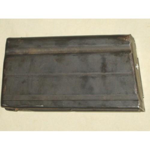 9-10/20 Surplus  308 FN FAL L1a1 Metric Mag w/ MAGBLOCK **RUSTY