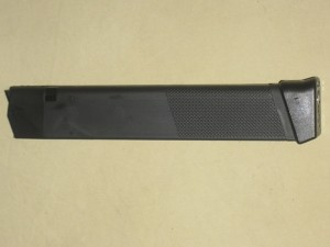 10/26 Korean Glock .45ACP Magazine w/ MAGBLOCK