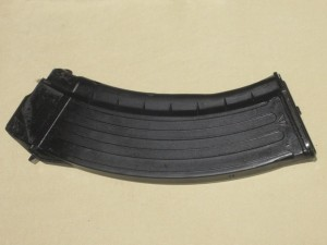 Russian Izhmash AK-103 Black Polymer 30rd 7.62x39 Magazine