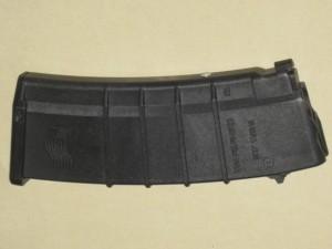 10/30 SGM Tactical Front Rivet Saiga 5.56 Magazine