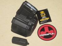 10/60 Magpul D-60 AR-15 5.56 60rd Drum PMAG - Side Riveted