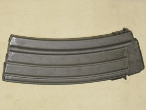 Galil 5.56/223 35rd Surplus Steel Magazine