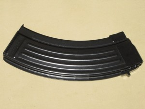 Croatian Bolt Hold Open AK-47 7.62x39 30rd Magazine - Blem