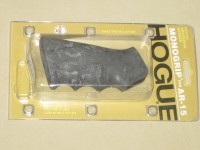 Hogue AR-15 Ghillie Green Pistol Grip w/ Finger Grooves