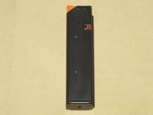 ASC AR-15 9mm 20rd Magazine
