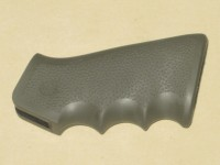 Hogue AR-15 OD Green Pistol Grip w/ Finger Grooves