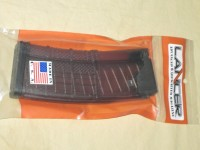 Lancer Smoke Translucent AWM 5.56 30rd AR-15 Magazine