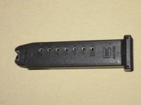 Glock 19 Factory 9mm 10rd Magazine Gen 4