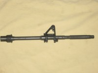 "ESS Solutions 16"" 7.62x39 AR-15 M4 Barrel Assembly"