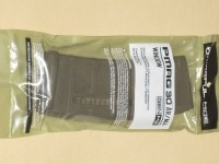 Magpul AR-15 30rd 5.56 MOE OD Green WINDOW PMAG