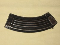 Eastern European AK-47 Steel Mag 30 Round 7.62x39 Mag FAIR CONDITION