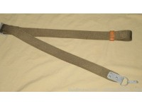 Polish Green Canvas AK-47 AKMS Tantal AK47 SLING