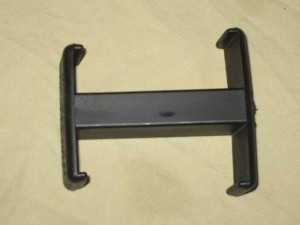 Thermold Magazine Coupler for 20rd AR-15 Magazine